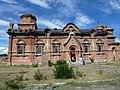 Church in Kazachi post 63.JPG