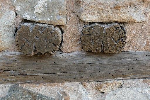 Church of Saint Theodore, Nesebar, detail 02