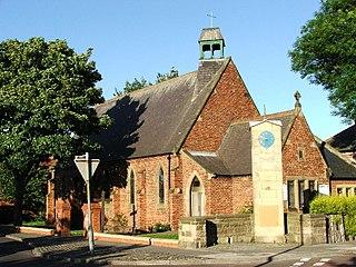New Hartley Human settlement in England