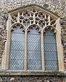 Church of St John, Finchingfield Essex England - South chapel east window.jpg
