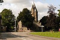Churches in Charnwood Woodhouse.JPG