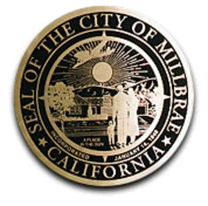Millbrae, California - Image: Citysealmillbrae