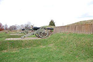 Civil War Defenses of Washington (Fort Stevens) FSTV CWDW-0013.jpg
