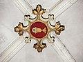 Clé de voûte de l'église de Coligny. (15).jpg