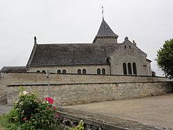 Clamecy (Aisne) église Saint-Gui (01).JPG