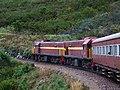 Class 32 GE U18C1 32-029 and 32-042 22nd September 2007 (7862992498).jpg