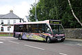 Classic Coaches bus (YL02 FKY), 9 July 2009.jpg