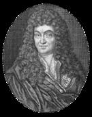 Claude Perrault -  Bild