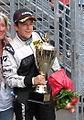 Claudia Hürtgen ADAC GT Masters - EuroSpeedway Lausitz 2012.jpg