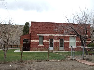National Register of Historic Places listings in Carbon County, Utah