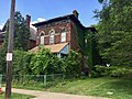 Cleveland, Central, 2018 - Andrew Dall, Jr., and James Dall Houses, Central, Cleveland, OH (28807008657).jpg