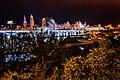 Cleveland Indians Fireworks (47936524463).jpg