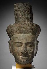Head of Shiva (1940.53)