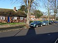 Cliffe Cottages, Corton Road, Norwich - geograph.org.uk - 677730.jpg