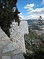 Climbing Lykavittos (3358124814).jpg