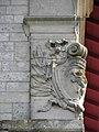 Clisson (44) Église Notre-Dame - Extérieur - Façade principale 10.jpg