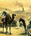 Clovis Dardentor (camel & horse).jpg