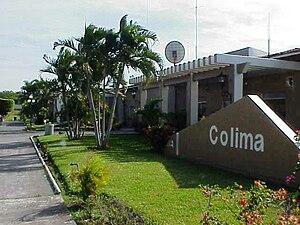 Colima City - Miguel de la Madrid airport