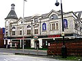 Club and Entertainment Centre - Station Road - geograph.org.uk - 532520.jpg