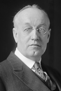 Clyde L. Herring American politician (1879-1945)