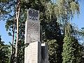 Cmentarz parafialny w Brwinowie 04.jpg