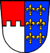 Coat of arms of Langenpreising