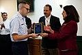 Coast Guardsman receives George Cashman Award 131220-G-VV362-001.jpg