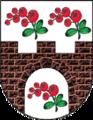 Coat of Arms of Šarkaŭščyna.png