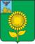 Coat of Arms of Alekseevka (Belgorod oblast).png