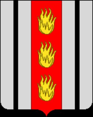 Kolpino, Saint Petersburg - Coat of arms of Kolpino