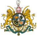Coat of Arms of Pahlavi dynasty and Iran.png