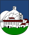 Coat of arms of Cetinje (Pre WW2).png