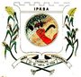 Coat of arms of Ipaba MG.PNG