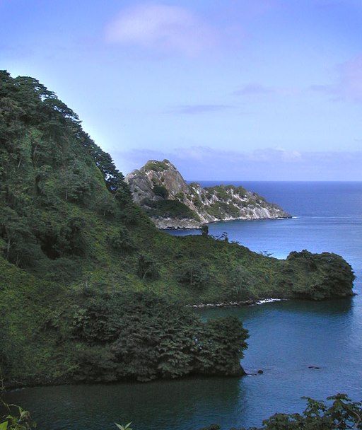 Places to Visit in Costa Rica Cocos Island
