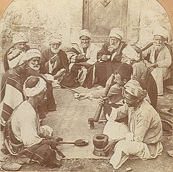 história do café e sua origem