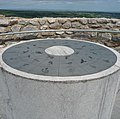 Coldstones Cut overlooks the huge working Coldstones Quarry and offers spectacular views. - panoramio.jpg