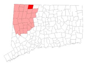 Colebrook, Connecticut - Image: Colebrook CT lg