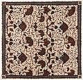 Collectie NMvWereldculturen, RV-847-116, Batikpatroon, 'Sorasari gumyur', voor 1891.jpg