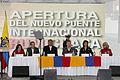 Colombia, Apertura del nuevo puente internacional de Rumichaca. (11058615096).jpg