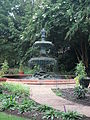 Colonial Annapolis Historic District - fountain.JPG