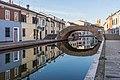 Comacchio -- Ponte San Pietro.jpg