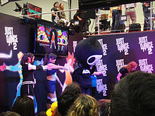 Just Dance 2 Wikipedia