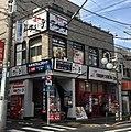 Comic Buster Saginomiya branch 2019-02-24.jpg