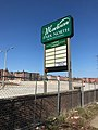 Commercial sign, Madison Park North, 738 W. North Avenue, Baltimore, MD 21217 (41039343551).jpg