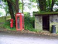 Communications centre, Elsted - geograph.org.uk - 1340372.jpg
