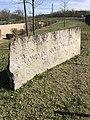 Complexe des Gravelles (La Boisse) - inscription.jpg