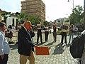 Concentración contra las corridas de toros (Cádiz) (7209737874).jpg