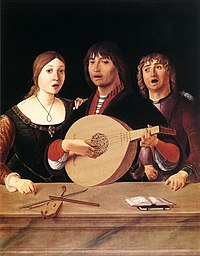 Эпоха возрождения музыка реферат 7829