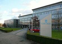 Concordia Versicherung Wikipedia