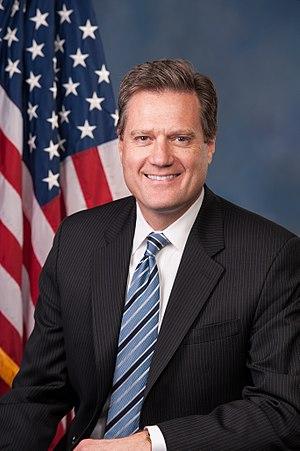 Mike Turner - Image: Congressman Mike Turner